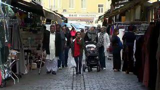 سوق مولنبيك-بلجيكا