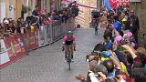 Tour d'Italie : seconde victoire d'étape pour Yates