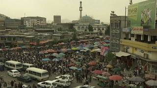 المسلمون بالمناطق المنكوبة يستقبلون رمضان بمزيج من المعاناة والخوف
