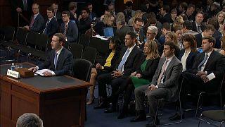 Facebook-Skandal: Zuckerberg wird in Europa aussagen