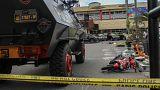 محل حمله در اندونزی