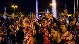 Πανηγύρια για την Ατλέτικο Μαδρίτης θλίψη στη Μασσαλία