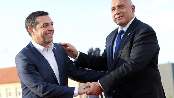 Σύνοδος Ε.Ε.-Δυτικών Βαλκανίων: Τι συζητούν οι ευρωπαίοι ηγέτες