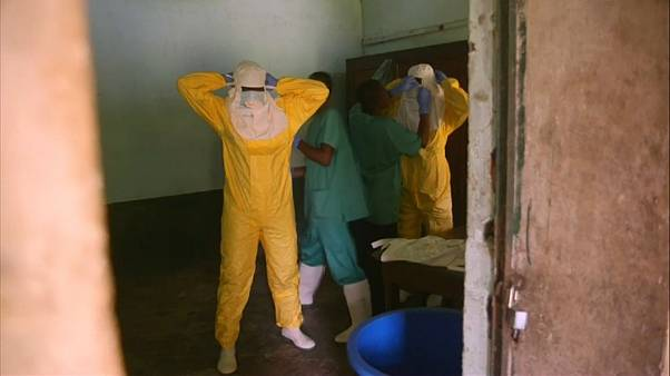El ébola llega a Mbandaka, una ciudad de un millón de habitantes