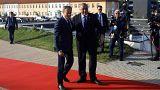 AB-Batı Balkanlar Zirvesi'nin gündemi Donald Trump