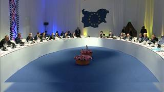 В столице Болгарии открывается саммит ЕС