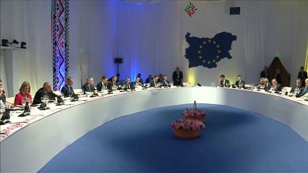 Summit Unione Euopea-Balcani: Iran e Trump in agenda