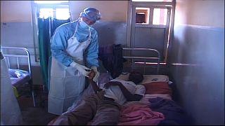 Ebolafieber: Jetzt auch kongolesische Großstadt betroffen