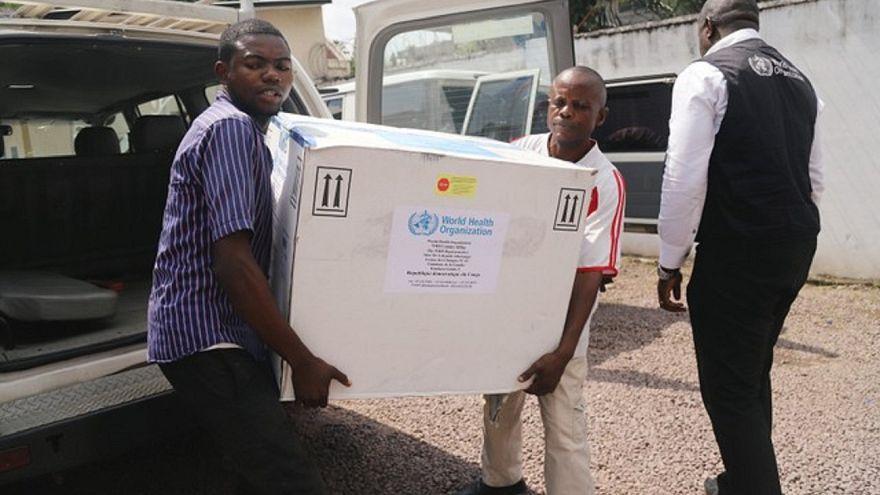 Λ.Δ. Κονγκό: Επέστρεψε ο εφιάλτης του ιού Έμπολα