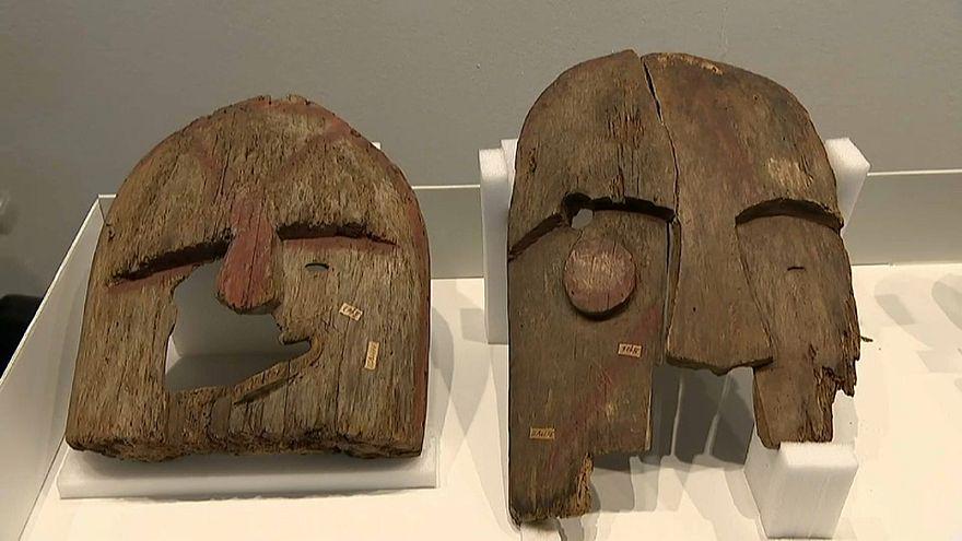 Berliner Museum gibt Raubkunst zurück