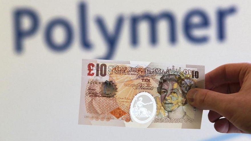 Kevésbé árt a műanyag bankjegy a környezetnek