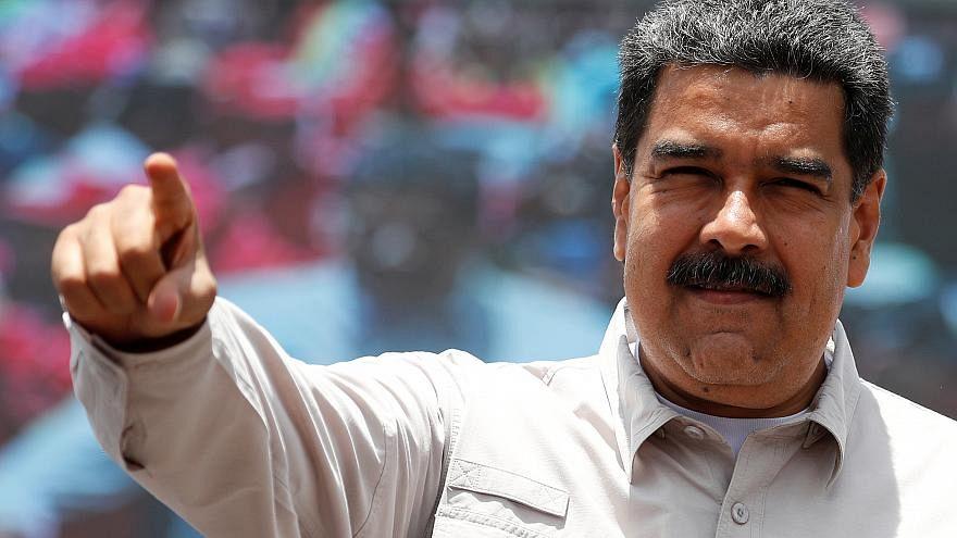 Nicolas Maduro ist seit 2013 Präsident Venezuelas