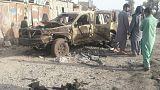 درگیری میان نظامیان افغانستان و نیروهای طالبان در نزدیکی مرز ایران