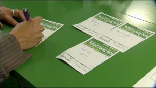 UK curb on gambling