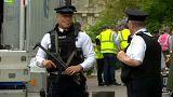 Rendkívüli biztonsági készültség Windsorban