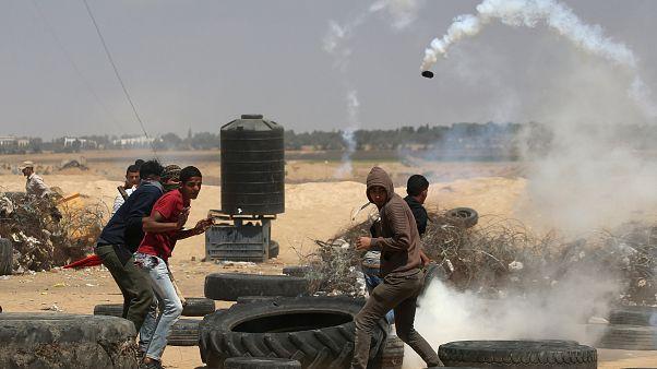 جلسه اضطراری اتحادیه عرب دو روز پس از درگیریهای غزه