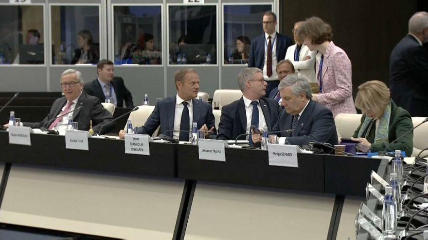 Irán y el proteccionismo de Trump se invitan a la cumbre UE-Balcanes