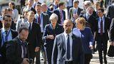 AB-Batı Balkan Ülkeleri Zirvesi Trump'ın gölgesinde