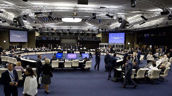 Саммит ЕС: иранский атом и Балканы в Европе