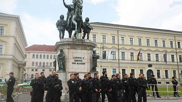 Könnyebb lesz a rendőrségi megfigyelés Bajorországban