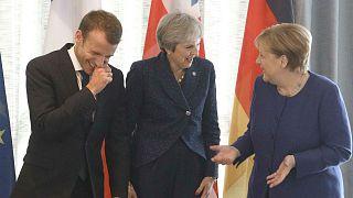 EU commits to Iran deal and demands US tariff exemptions at Balkans summit