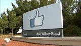 A Facebook székhelye Kaliforniában