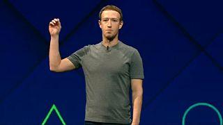 Facebook's Zuckerberg bound for Brussels