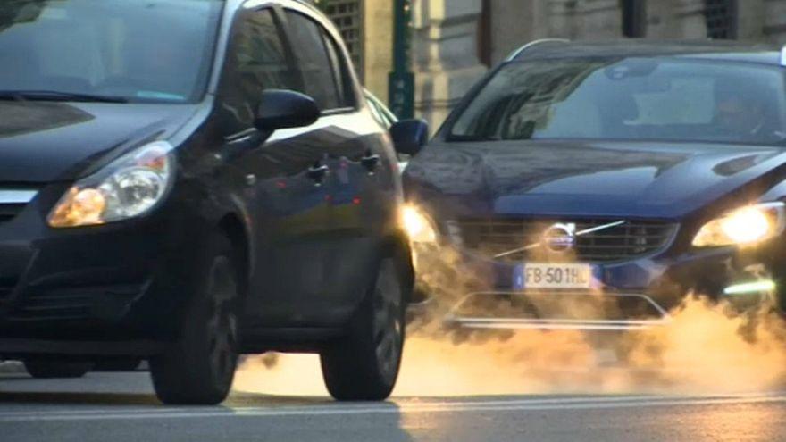 La Unión Europea toma medidas contra la contaminación
