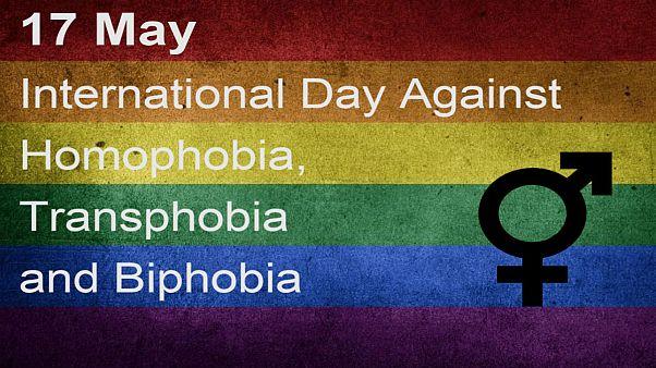 روز جهانی مبارزه با دگرباشهراسی