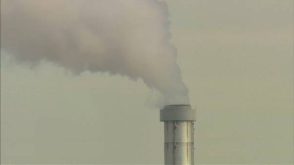 Crackdown on Europe's polluters