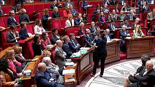 France fails to pass an age of consent law