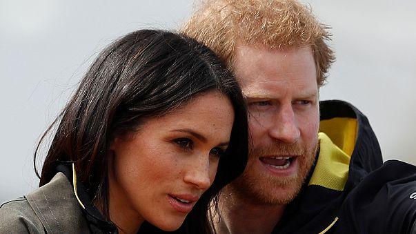 والد ميغان ماركل لن يحضر زفافها على الأمير هاري