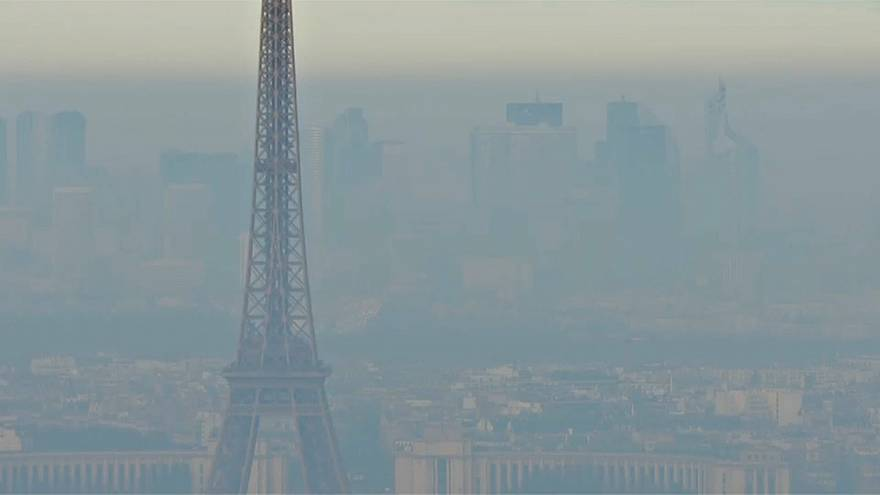 Судебный иск за плохое качество воздуха