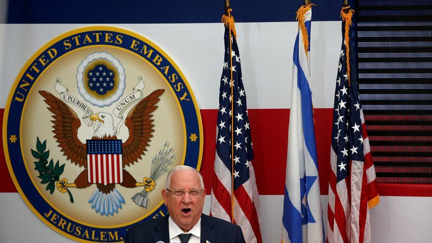 İsrail Cumhurbaşkanı: Türkiye'ye pişman olacağımız sözler söylemekten kaçınmalıyız