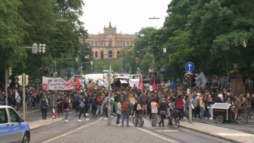 Más poder para la policía en Baviera
