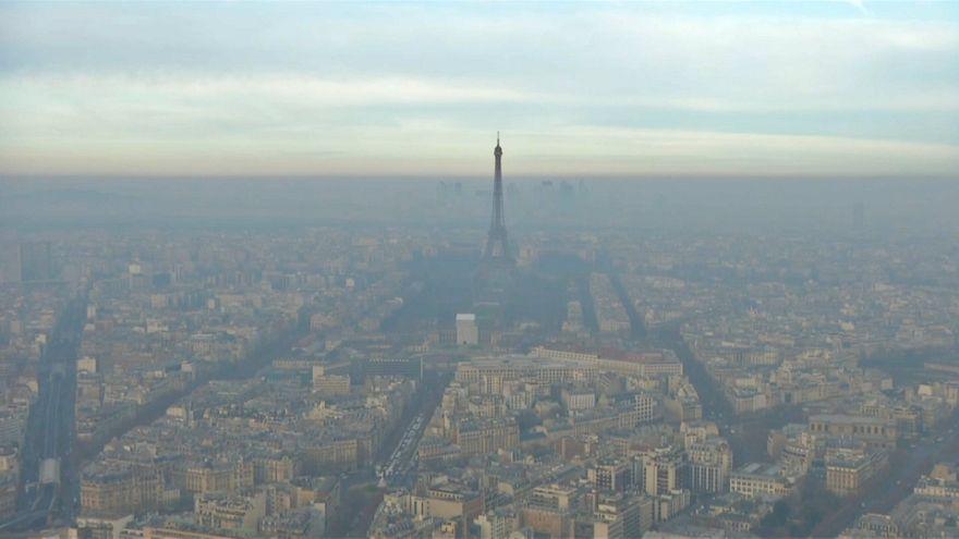 Pollution de l'air : six pays européens poursuivis