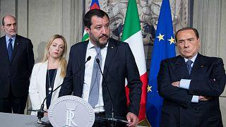 Οι πολιτικές εξελίξεις στη Ρώμη «τρομάζουν» τις Βρυξέλλες