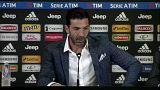 Buffon elhagyja a Juventust
