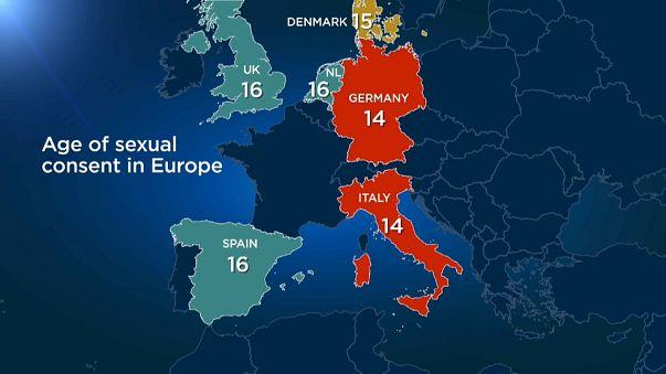 Francia, età del consenso fissata a 15 anni, ma è polemica