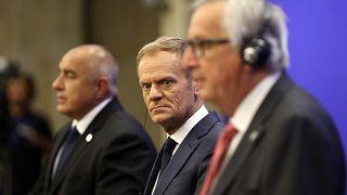 ЕС готов расширяться на Балканы и спорить с США