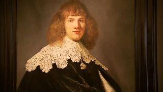 Unbekannter Rembrandt entdeckt