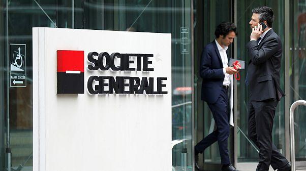 شرکتهای فرانسوی تحت فشار بانکها برای خروج از ایران