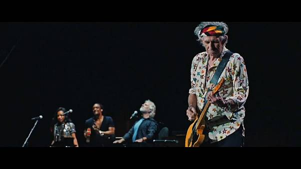 The Rolling Stones have been going for almost six decades