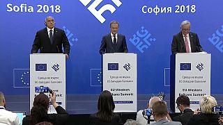 Unidad europea frente al acuerdo con Irán y los aranceles de Trump