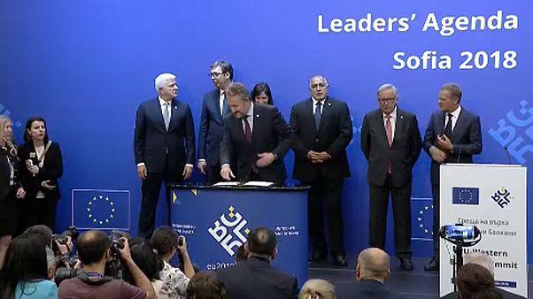 EU-csúcs: az Európai Unió érvényesíti érdekeit