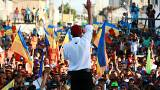 Venezuelan elections: Who is Maduro up against this year?