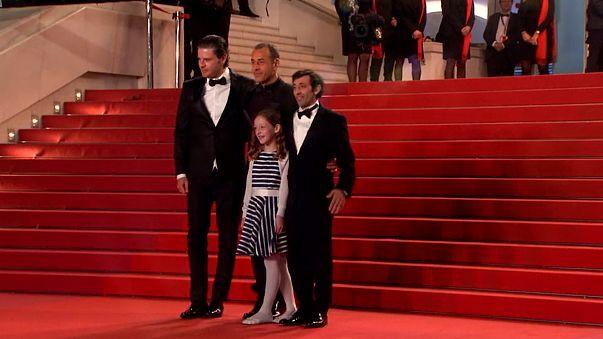 """Filmfestival Cannes: Regisseur Matteo Garrone stellt """"Dogman"""" vor"""