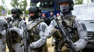 Des pouvoirs étendus pour la police bavaroise