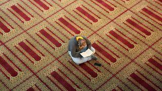 Первый день Рамадана