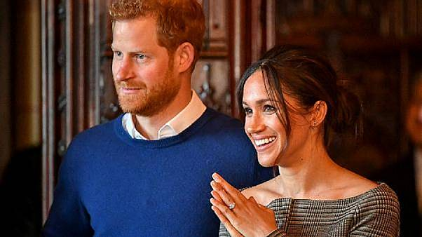 "Meghan Markle: ""Papà non sarà al Royal Wedding"""